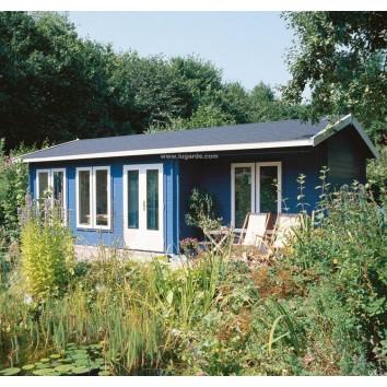 Lugarde Log Cabin B41
