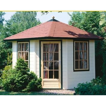 Lugarde Summerhouse P52