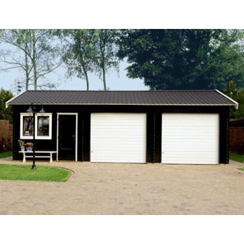 Lugarde Garage Birmingham 500 x 900cm