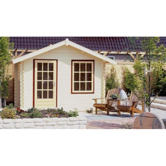 Lugarde Log Cabin Somerset 300cm