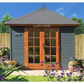 Lugarde Summerhouse P43