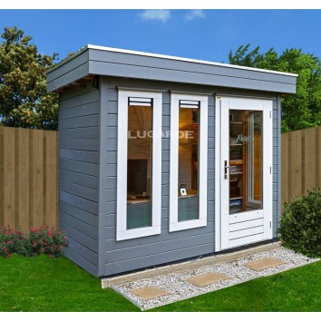 Lugarde Summerhouse PR44