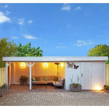 Lugarde Summerhouse PR47