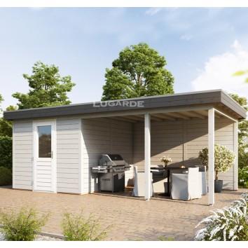Lugarde Summerhouse V5