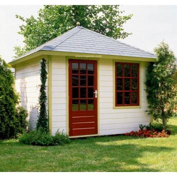Lugarde Summerhouse P44