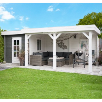 Lugarde Summerhouse PR26