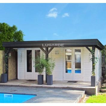 Lugarde Summerhouse PR37