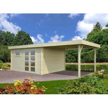 Palmako Cabin Elsa 11.3 + 8.1m2