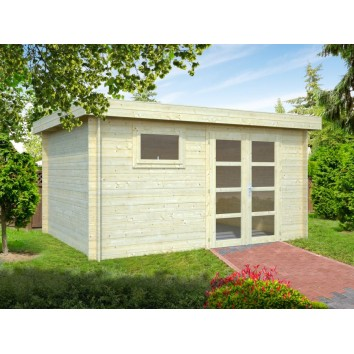 Palmako Cabin Elsa 11.3m2