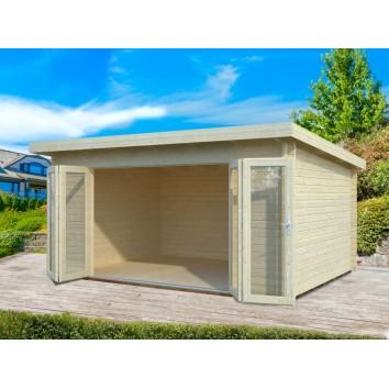 Palmako Cabin Lea 14.2m2