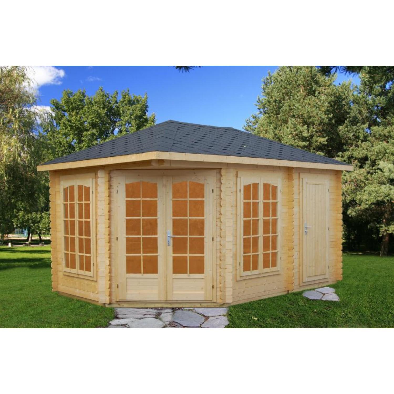 palmako pavilion melanie. Black Bedroom Furniture Sets. Home Design Ideas