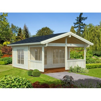 Palmako Cottage Agneta 18.8 + 12.5m2