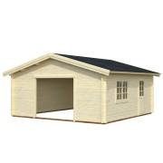 Palmako Garage Roger 27.7m2