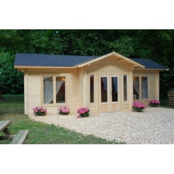 Palmako Cottage Anna 26.8m2