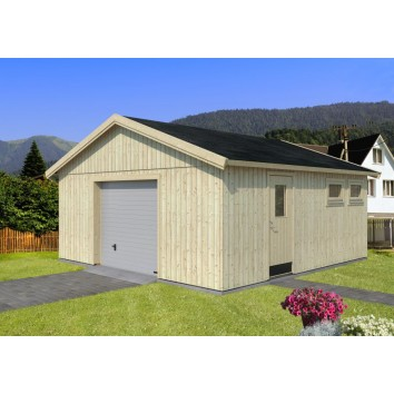 Palmako Nordic+ House Andre 28.5m2