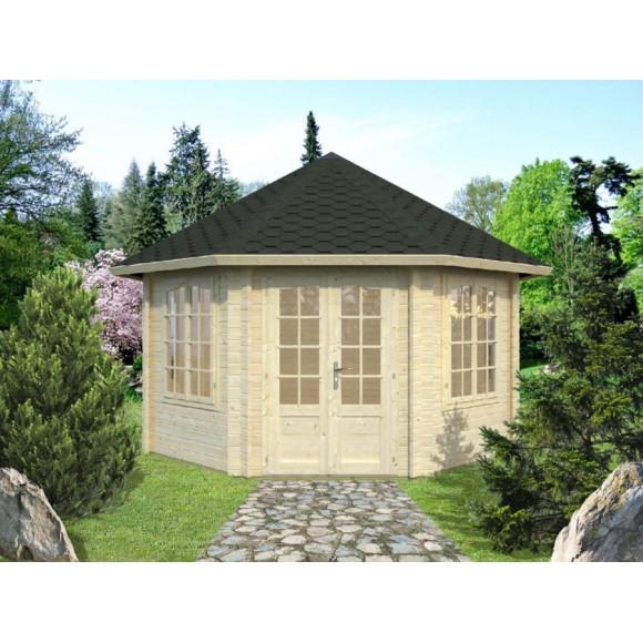 Palmako Pavilion Hanna 14.1m2