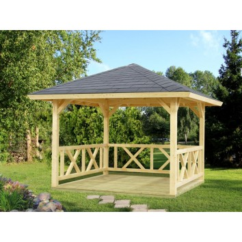 Palmako Pavilion Betty 9.0m2