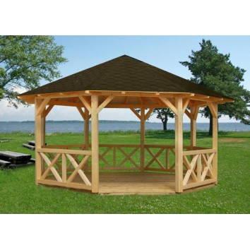 Palmako Pavilion Betty 18.0m2