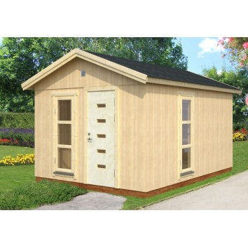 Palmako Nordic House Ly 13.6m2