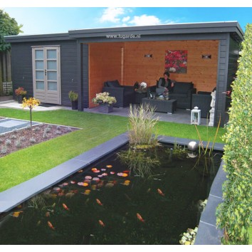 Lugarde Summerhouse PR27