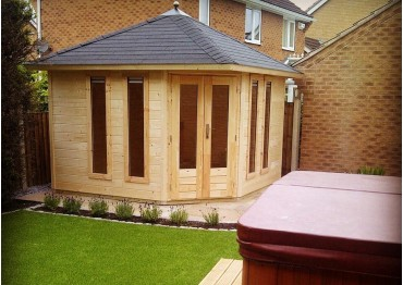 Garden Buildings Gallery