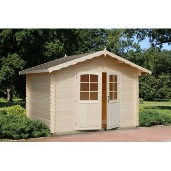 Palmako Cabin Vivian 6.9m2