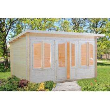 Palmako Cabin Lisa 11.5m2